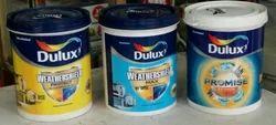 Premium Exterior Emulsions Paint