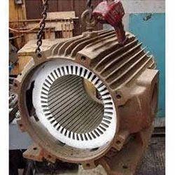 Electric Motor Repairing Service