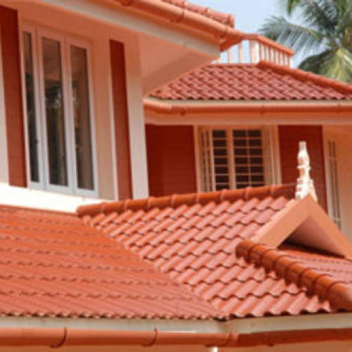Mangalore Roof Tiles Poly Roof Industries Manufacturer