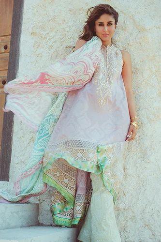 b3d910ecb0 Women Pakistani Suits at Rs 1500 /piece(s) | Pakistani Lawn Suits ...
