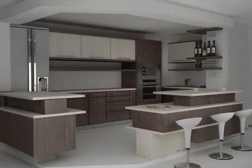 Island Modular Kitchen At Rs 1850 Square Feet Traditional Island Kitchen Modern Kitchen Island À¤†à¤‡à¤² À¤¡ À¤°à¤¸ À¤ˆ Pacific Design New Delhi Id 10797282491