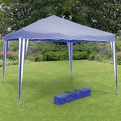 Blue Gazebos Outdoor Tent