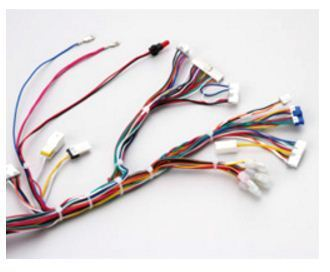 Gas Harness - Wire Harnesses Manufacturer from Gurgaon