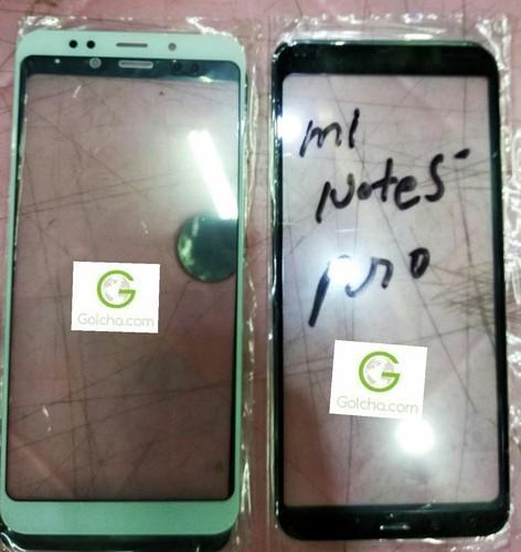 d787c1384 Mi Note 5 Pro Display Front touch Glass at Rs 70  piece