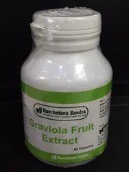 Graviola Fruit Capsule