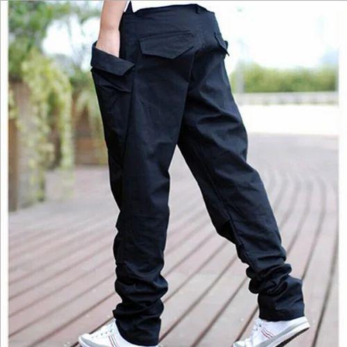11c863b60a8 Men's Trouser - Men's Stylish Trouser Manufacturer from Moradabad