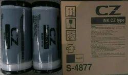 Riso Cv3230 Digital Duplicator Ink Cartridge