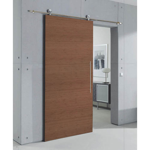 Bedroom Wooden Sliding Door At Rs 5000 Piece Vasai West Thane Id 13509505430