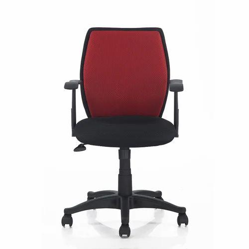 nilkamal blaze office chair at rs 8700 piece nilkamal chair id