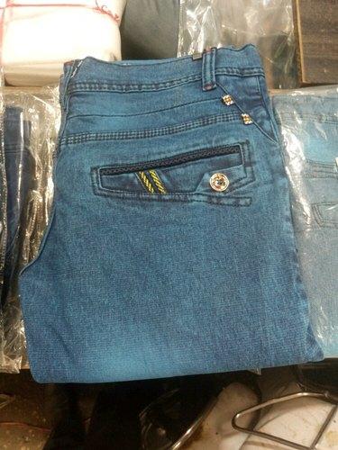 c3e001d9359b Denim Regular Fit Men Silky Rover Jeans, Waist Size: 28-32 Inch   ID ...