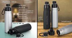 A&BM Ss Mojo Flask, Capacity: 700ml