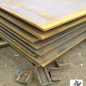 Mild Steel Plates, Thickness: 1000 To 2500 Mm