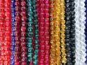 Kharbuja Melon Glass Beads