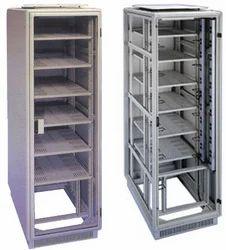 Floor Mount Server Rack