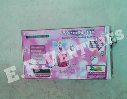 Sanitary Napkin Dispenser
