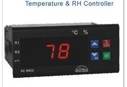 Subzero Humidity & Temp Controller