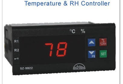 Subzero Humidity & Temp Controller