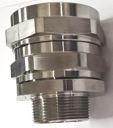 SS 304 Cable Glands