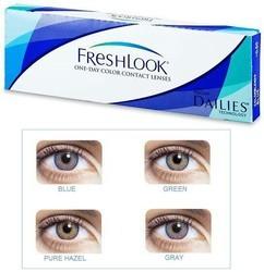 Eye Lenses