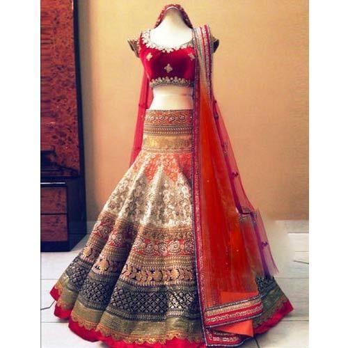 fe8e812db8fc2f Latest Design Ghagra Choli at Rs 2500 /piece(s) | Ghagra Choli ...