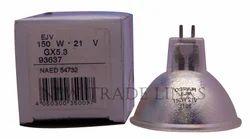 Halogen Lamp Osram 21V 150W EJV