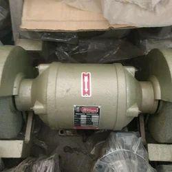High pressure motor