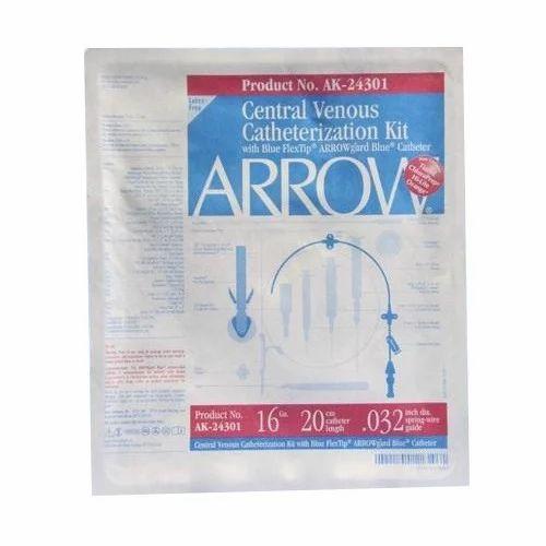 general disposable products central venous catheter kit wholesale