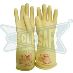 Electrical Resistant Gloves