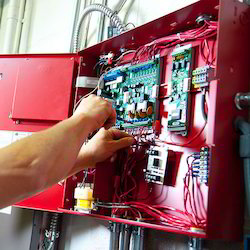 Fire Alarm Systems Maintenance Service