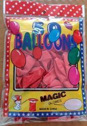 Variety Balloon's 50 Pcs