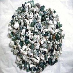 Tree Agate Stone Chips