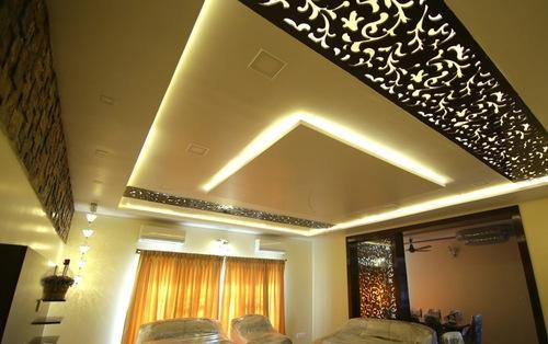 Yellow Gypsum Board : False ceiling chennai joy studio design gallery best