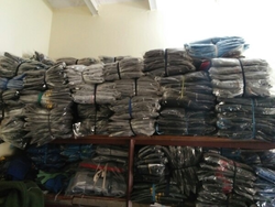 Garments Stock at Best Price in India