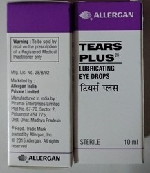 Tear Plus Eye Drop
