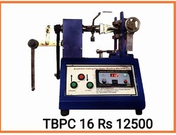 Ceiling Fan Stator Winding Machine At Best Price In India