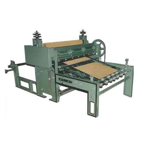 Paper Cutting Machine Rotary Sheet Cutting Machine