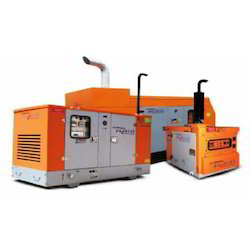 Generator Commissioning