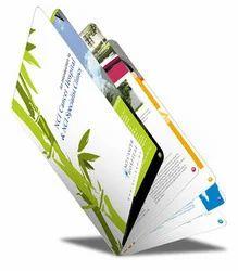 PVC Brochure Printing Services, in Delhi
