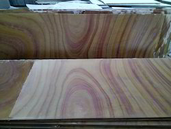 Natural Quartzite Stone Slabs For Elevation Wall