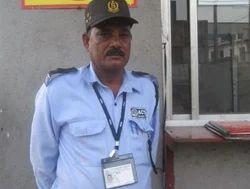 Ex-servicemen Security Guard
