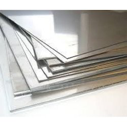 Stainless Steel 316H Sheets