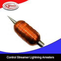 Control Streamer Lightning Arresters