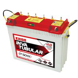 Exide Industrial Battery