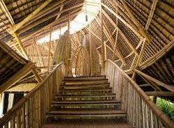 Bamboo Board House Construction Services