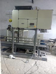 Agro Fertilizer Packing Machine