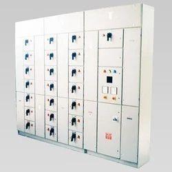 HT and LT Distribution Panels