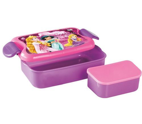 Disney Snicker Small Lunch Box