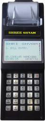 Shree Shyam Handheld Billing Machine