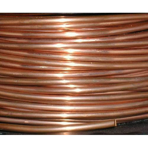 Bare Copper Earth Wire, Copper Wire - PSV Traders, Salem   ID ...