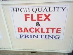 Clear Vinyl Printing
